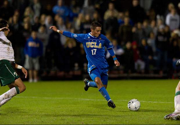 College Soccer Professor: UCLA Bruins ready to roar after slow start