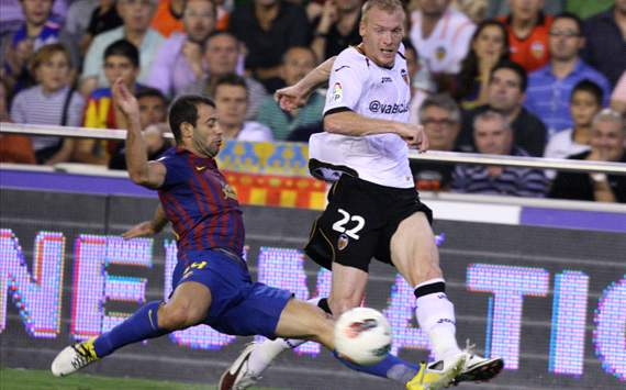 Barcelona Exposed By Brilliant Valencia On A Wonderful Night Of Football At Mestalla