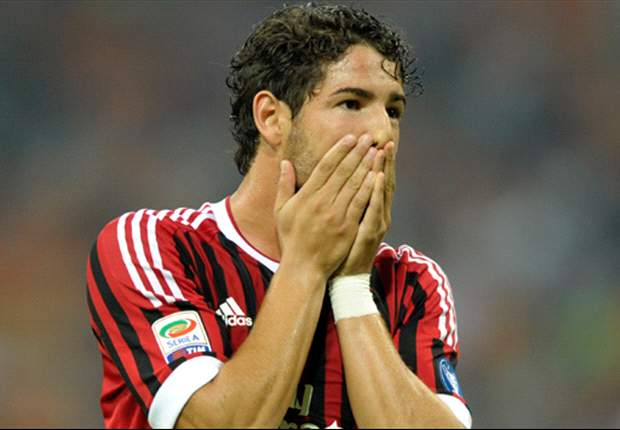 AC Milan's Massimiliano Allegri will not take any risks over the fitness of Alexandre Pato