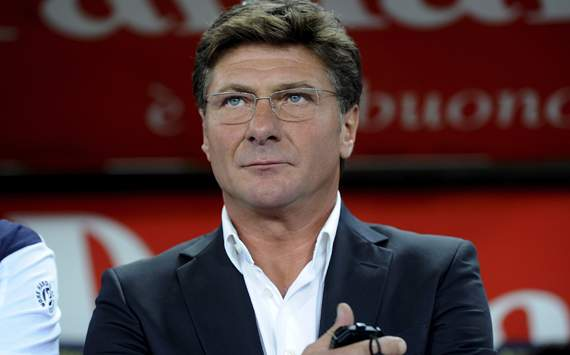 Walter Mazzarri - Napoli (Getty Images)