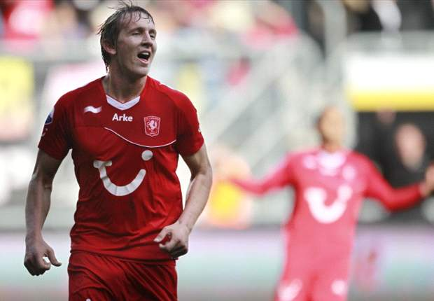 Newcastle United target Luuk de Jong keen to leave Twente, confirms agent