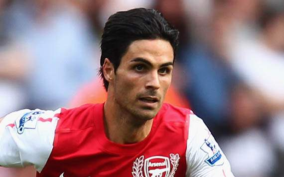 Arteta praises Arsenal composure in Montpellier win