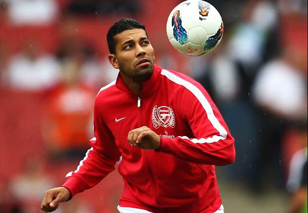 Andre Santos set to join Gremio on loan from Arsenal, claims director
