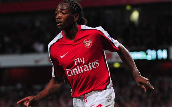Arsenal youngster Sanchez Watt learns from loan spells
