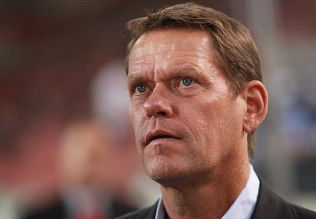 Manchester City make approach to Arnesen