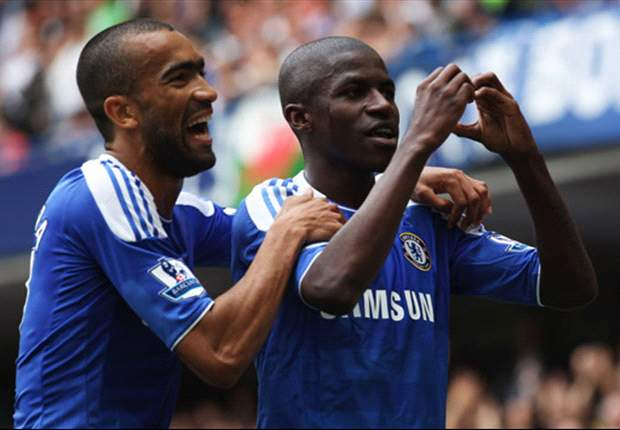 Chelsea's Bosingwa: Ramires' omission from Brazil's squad is an injustice and shows lack of respect
