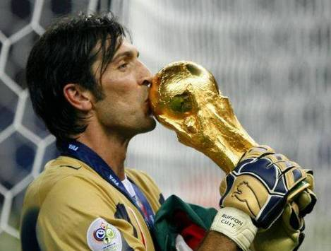 Calcio Debate: Who Was Italys Best Player At Euro 2008?