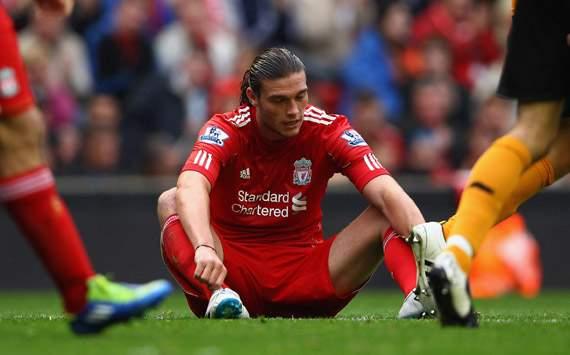 Resultado de imagen para Andy Carroll-Liverpool
