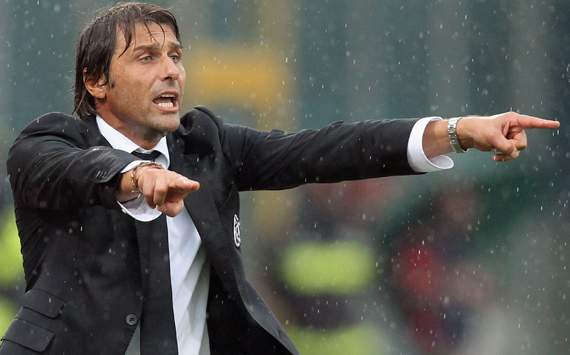 We will not fear Milan - Juventus' Antonio Conte