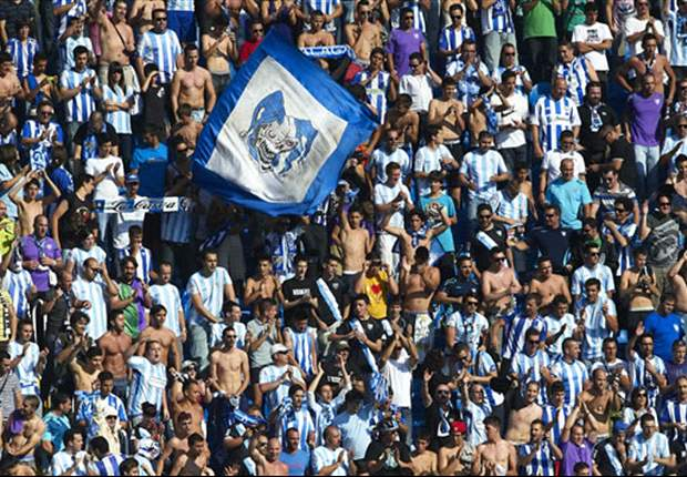 Malaga owes players 40 percent of their wages, claims Spanish Footballers' Association