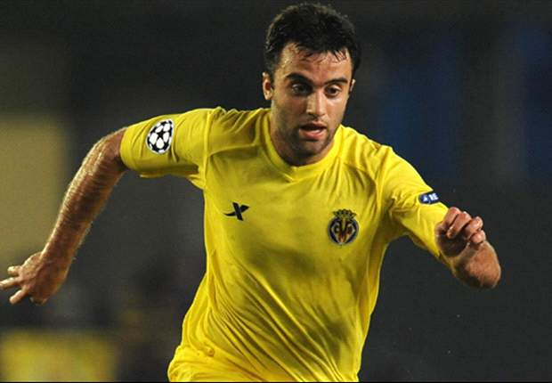 Agent: Giuseppe Rossi would 'definitely say yes' to AC Milan