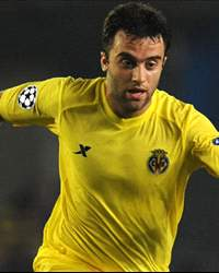 Giuseppe Rossi - Villarreal (Getty Images)