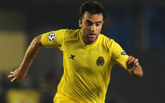 Giuseppe Rossi's injury blow leaves Italy short for Euro 2012 and spells disaster for Villarreal