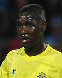 Cristian Zapata, Villarreal