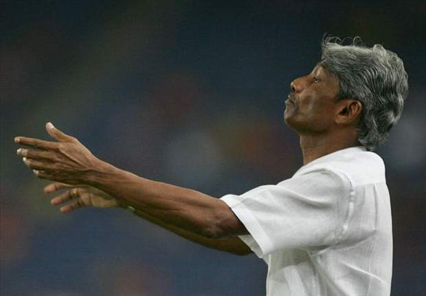 Selecting a starting XI from Datuk K. Rajagopal's latest national team squad