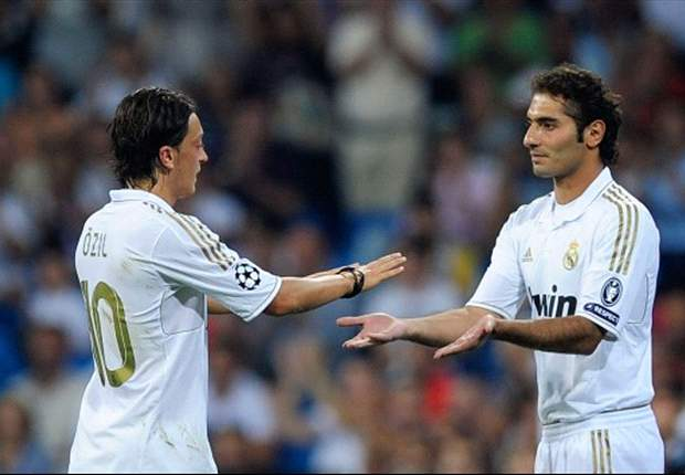 Hamit Altintop Delighted With Real Madrid Debut In Champions League Win Over Ajax