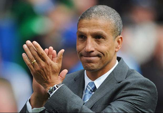 Norwich granted permission to speak to Birmingham boss Hughton