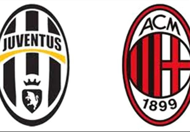 goal com special  juventus vs  milan