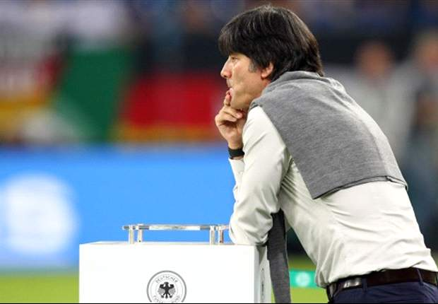 Joachim Low backed by German football federation