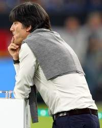 Germany: Joachim Loew