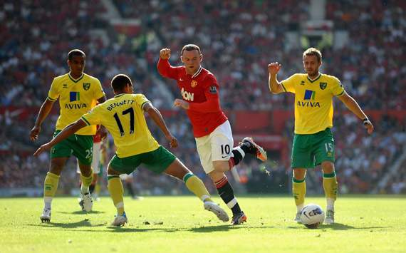 United Outlasts Canaries