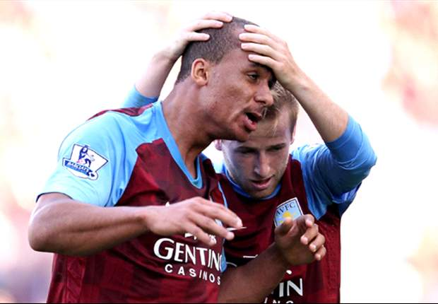 Agbonlahor: Lambert's new approach already paying dividends