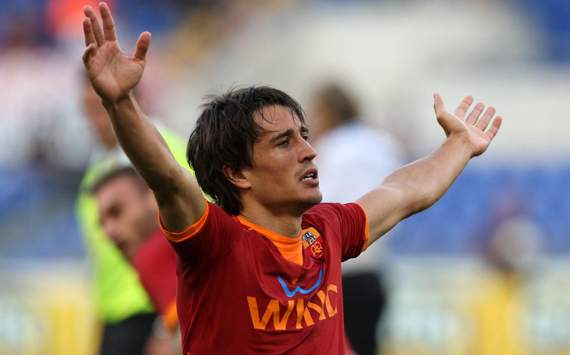 Bojan Krkic - Roma (Getty Images)