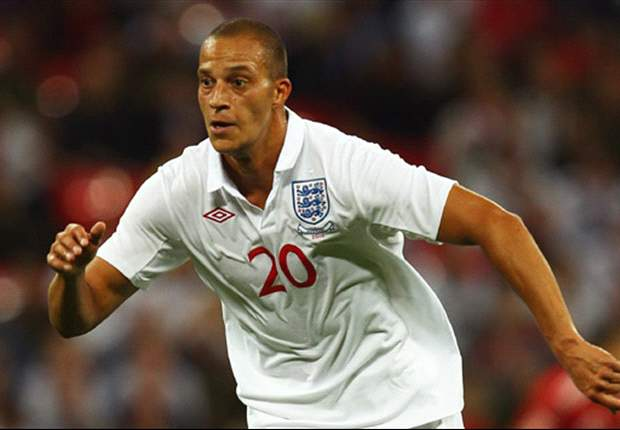 Fulham's Bobby Zamora: Every England game feels like a trial