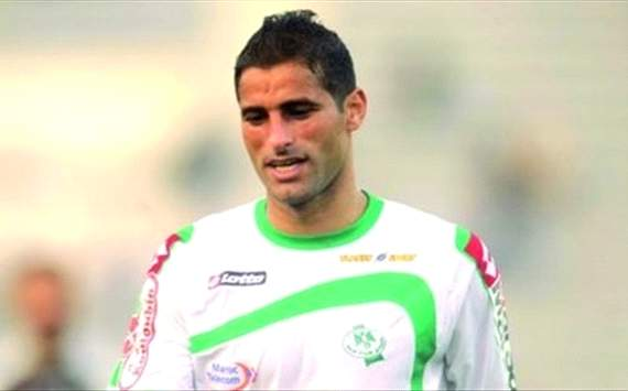 Former Morocco international Zakaria Zerouali dies from illness