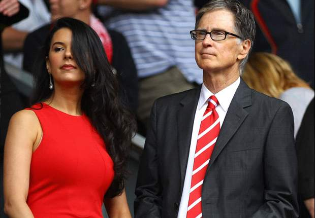 Liverpool owner John Henry denies planning to sell the Boston Red Sox