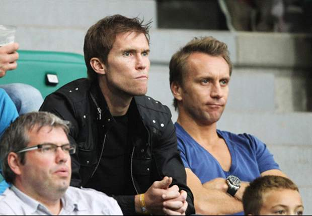 From Bayern target to Barcelona flop: The checkered career of Aliaksandr Hleb