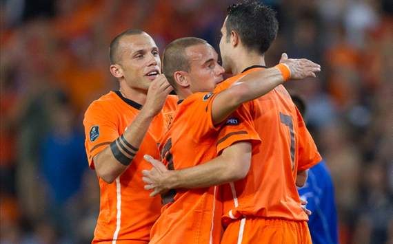 Netherlands-Italy Betting Preview: Hosts are excellent value to claim victory