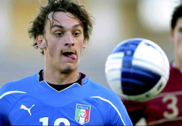Juventus agrees deal with Atalanta for Gabbiadini
