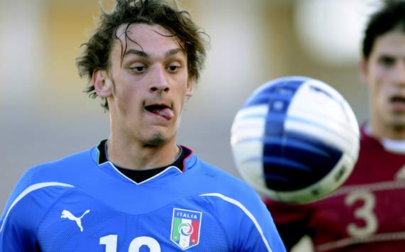 Juventus agree deal with Atalanta for Gabbiadini