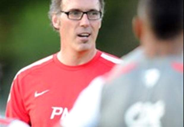 Laurent Blanc concerned about France midfield