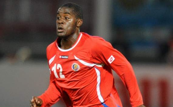 Arsenal starlet Joel Campbell joins Real Betis on season-long loan