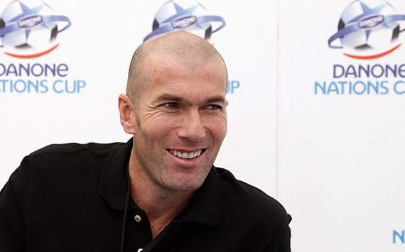 Zidane  cur ouvert