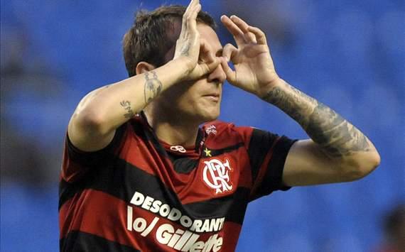 Ronaldinho - Flamengo