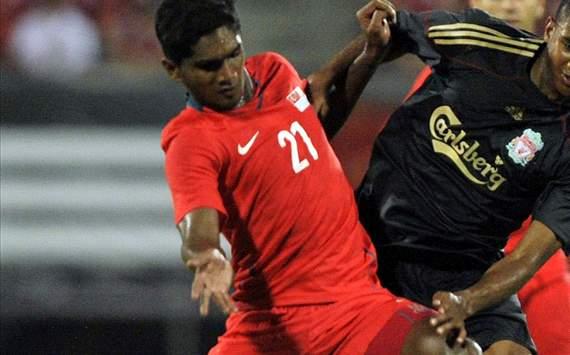 Singapore vs Jordan Preview - Goal.