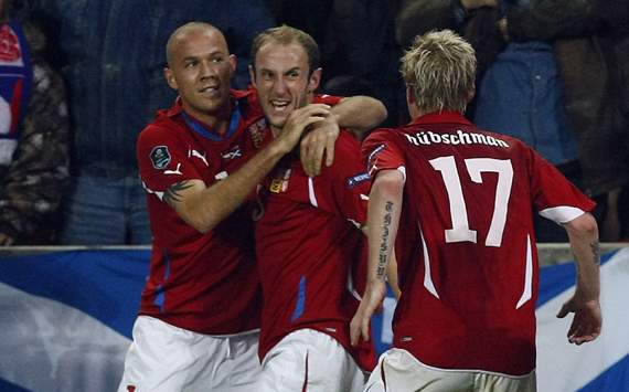 Montenegro vs CZE