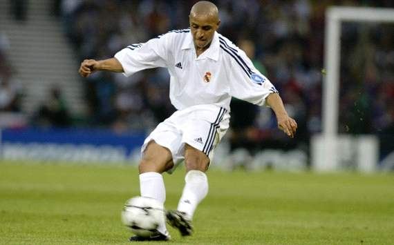 Roberto Carlos believes Real Madrid will win La Liga if they beat Atletico
