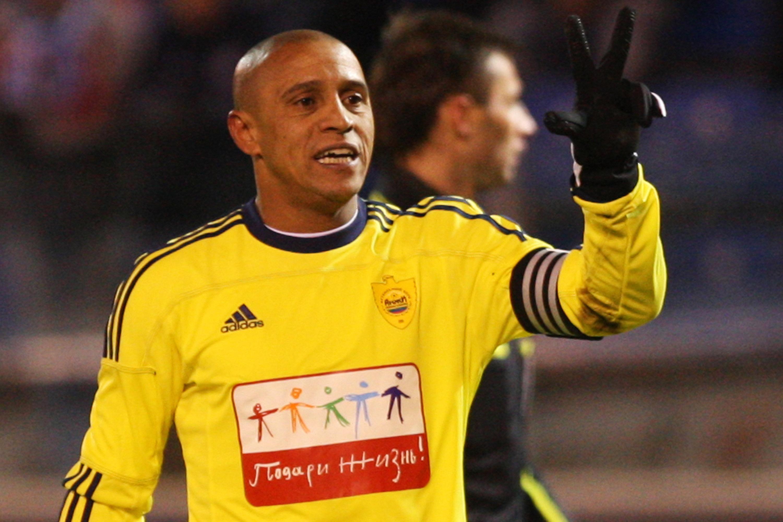 Roberto Carlos anunció su retiro