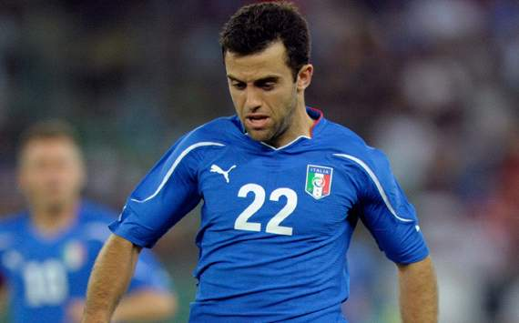 Juventus turn down chance to sign Rossi
