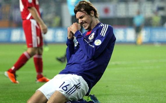 Mike Havenaar - Japan