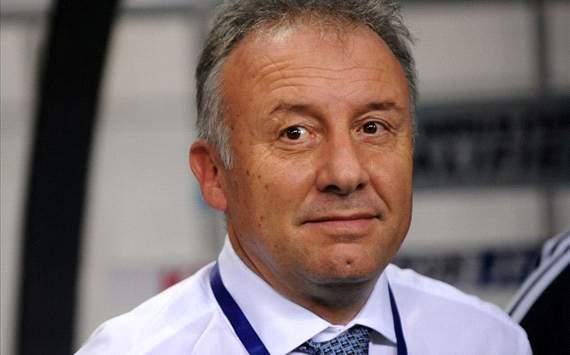 Internasional Liga Italia  - Derby Milan: AC Milan akan menang!