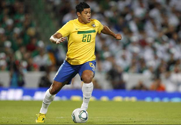 Chelsea &amp; Tottenham green with envy - Hulk heads to Russia, but would have been a smash in England
