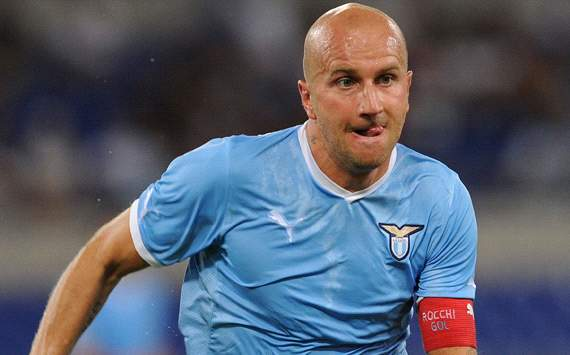 Tommaso Rocchi - Lazio (Getty Images)