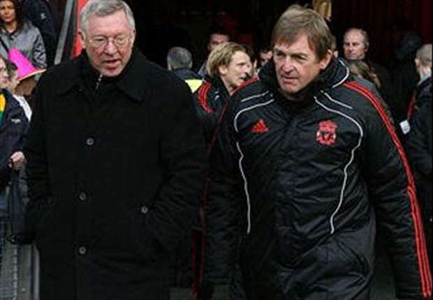 Dalglish: Ferguson offered his help straight after Hillsborough