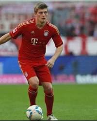 افضل 10 لاعبين في الدوري الالماني
