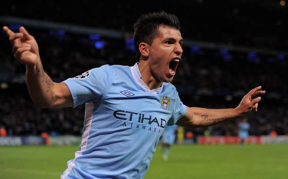 Aguero: Playing for Argentina is the best birthday present possible